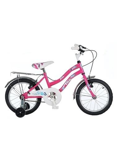 Tec 53269 Tec Felix 16 Jant Kız Bisiklet,PEM Pembe